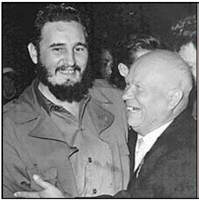 castro_and_khrushchev