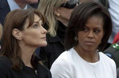 Angry Michelle